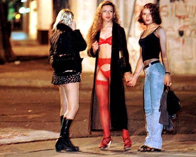 fotos de prostitutas de lujo prostitutas en polonia