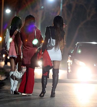 violencia de genero prostitutas nombres de putas